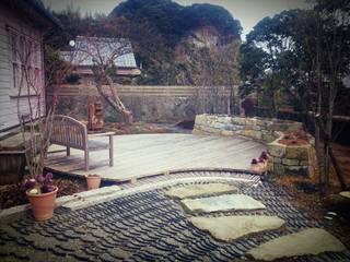 JunkGarden: 山瀬造園が手掛けたです。