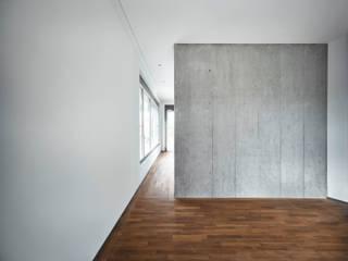 idA buehrer wuest architekten sia ag Walls Concrete