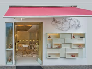 Emmilia Cardoso Designers Associados Office spaces & stores
