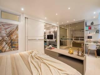 Emmilia Cardoso Designers Associados Dormitorios modernos