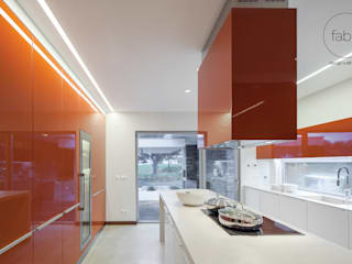 Dapur Minimalis Oleh FABRI Minimalis