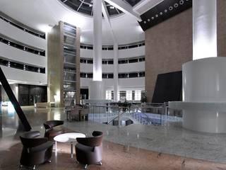 Proyectos comerciales IV: Hoteles de estilo  de QUINTECT, ARQUITECTURA Y URBANISMO, S.L.P.
