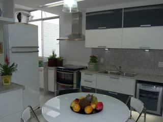 Emmilia Cardoso Designers Associados Cocinas modernas
