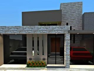 :  de estilo  por Kairuz + Anna Arquitectas