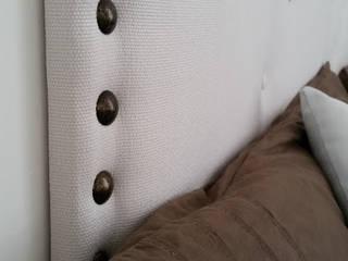2 BEDROOM FLAT Cris&Me l.t.d. BedroomAccessories & decoration