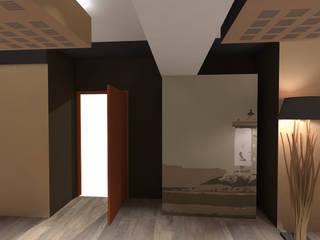 von Ad Hoc Concept architecture