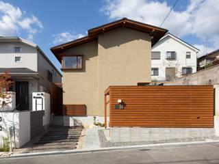 Houses by アトリエ・ブリコラージュ一級建築士事務所