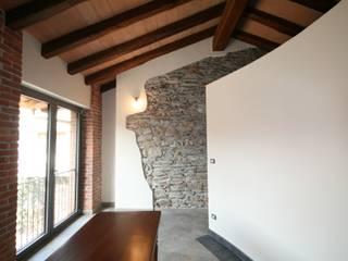 SOGGIORNO:  in stile  di Roberta Bonavia Architetto