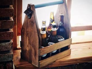 Atölye² Design – Beer Case:  tarz