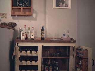 Atölye² Design – Pesante Bar:  tarz