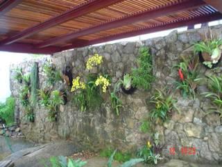 Emmilia Cardoso Designers Associados Jardines rurales