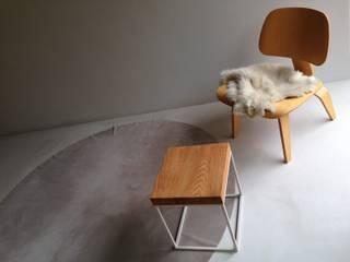 by stefania pellegrinelli+architect Minimalist