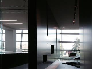de stefania pellegrinelli+architect Minimalista