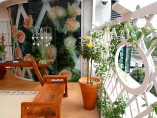 Emmilia Cardoso Designers Associados Comedores modernos