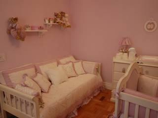 Emmilia Cardoso Designers Associados Dormitorios infantiles clásicos