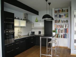 Cocinas de estilo  por Nolk Plan, Moderno