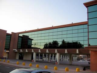 2P COSTRUZIONI srl Office buildings