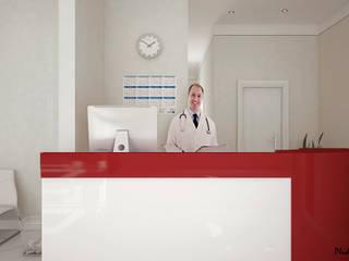 2P COSTRUZIONI srl Clinics