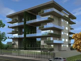 projetos:   por nana nogueira arquitetura