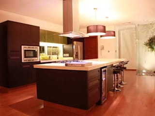 Kitchen by Pablo Anzilutti | Arquitecto