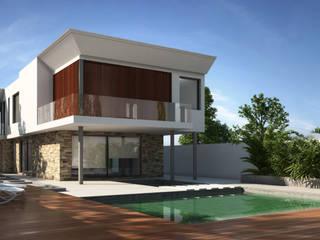 by Arquitecta Fernanda Isola