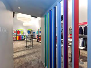 Hakro Messestand Modernes Messe Design von Knappe Innenarchitekten Modern