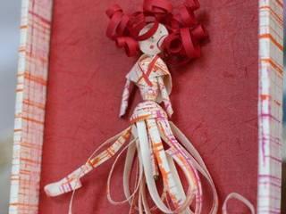 Les danoupa:  de style  par la maison d'émilpapiers
