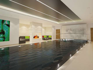Parklands Aqua Platinum Projects Pool