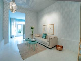 Beauty spa Moderne winkelruimten van CVA Design Modern