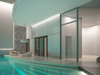 W1 Aqua Platinum Projects Pool