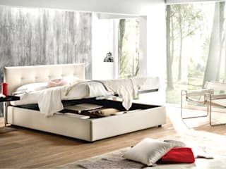 Poltrone & Divani BedroomBeds & headboards