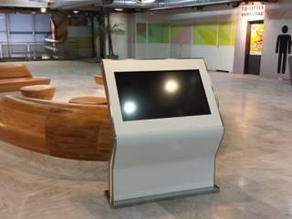 GRF_Forum Des Halles:   por GRF Metal Design