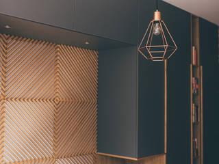 Modern style bedroom by em2 Modern