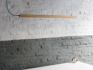 Per Meter 01 - Hanglamp: modern  door Wisse Trooster - qoowl, Modern