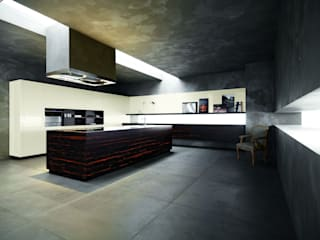 "Se escoge Modelo ""ELLE Vip"" de Cesar Cucine de Complementi Centro Decorativo"