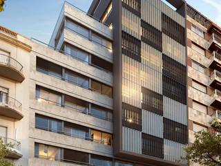 Hotel in Uruguay Estudio A2T