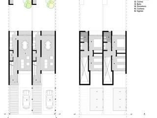 Dúplex VN de estudio mam3 arquitectos