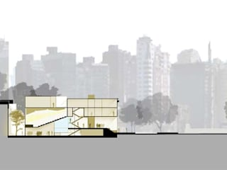 by Pablo Anzilutti | Arquitecto Modern