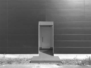 稲沢GH: 片岡英和建築研究室が手掛けたです。