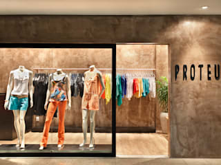 Offices & stores by Estúdio Barino   Interiores