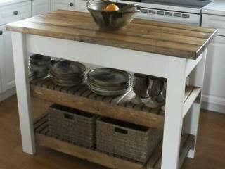 Muebles Reciclados Mallorca KitchenStorage