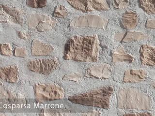 TAŞ DUVAR PANELLERİ de Sena Stone Rústico