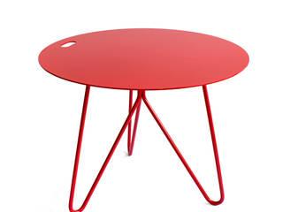 'Seis' side/center table:   por GALULA