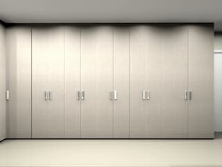 Decoração de Edifício Multifamiliar! (Projeto da Faculdade Arquitetura): Escolas  por Géssyca Costa | Arquitetura e Design