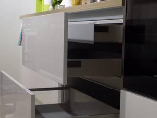 Cucine e Design KitchenCutlery, crockery & glassware