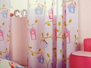 Tecidos a metro para confecção á medida:   por o quarto dos miúdos