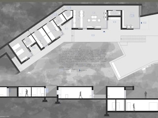 by ASVS Arquitectos Associados