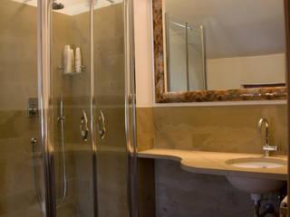 Roberto Catalini Int. Designer BathroomToilets Engineered Wood Beige