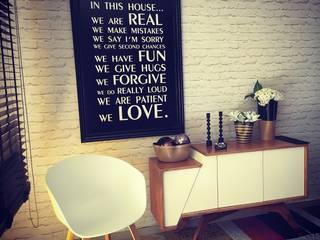 Deco designers Showroom:  de estilo  por DECO Designers