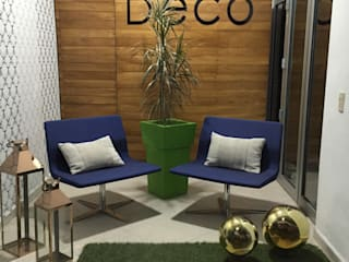 by DECO Designers